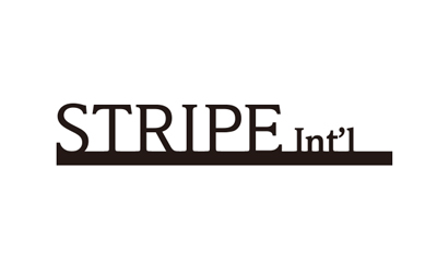 20160307stripe - クロスカンパニー/STRIPE INTERNATIONALに社名変更