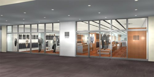 20160606suitselect 500x250 - SUIT SELECT/福岡のウェストコート姪浜に出店
