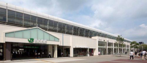 20160804sakuragicyo 500x215 - JR桜木町駅/CIAL桜木町に外貨両替所