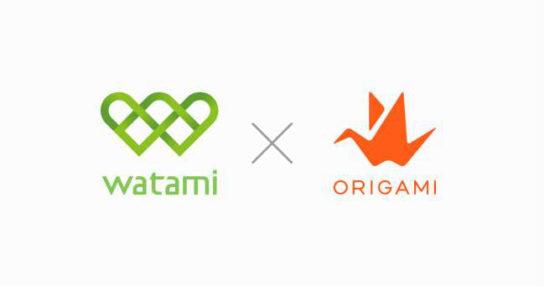 20170807watami 544x286 - ワタミ/スマホ決済「Origami Pay」を導入