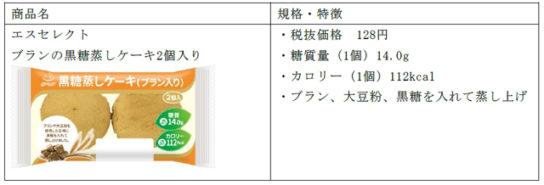 20171003sugi1 544x185 - スギ薬局/「糖質コントロールパン」を山崎製パンと共同開発