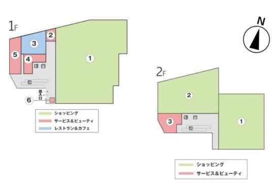 20171127daiwa2 544x364 - 大和リース/神戸市に商業施設「フレスポ舞子坂」オープン