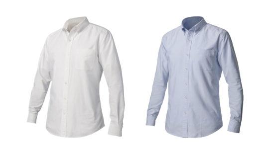 20180606zozo 544x306 - スタートトゥデイ/PBに「ボタンダウンシャツ」、ビジネス向けも展開