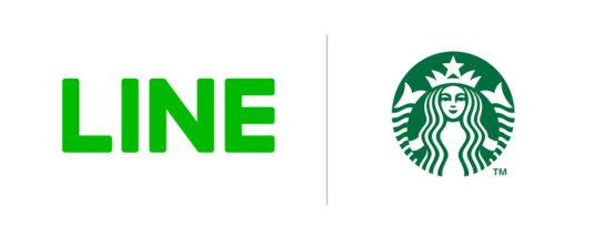 20181205line 544x205 - スターバックス/LINEとデジタル領域で業務提携、LINE Pay決済導入