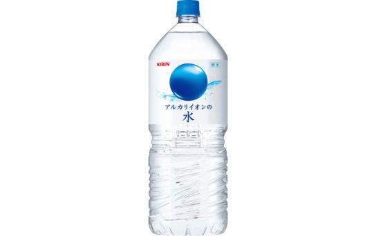 20190207kirin1 544x342 - キリン/2027年までにペット樹脂使用量50%をリサイクル樹脂に変更