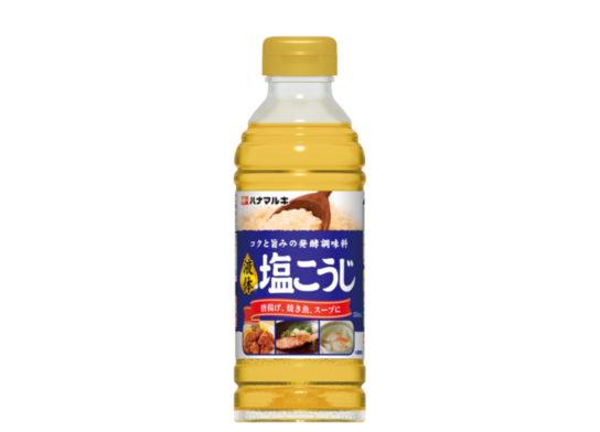 20190423hanamaruki 544x392 - ハナマルキ/「家庭用 液体塩こうじ」販売を一時休止