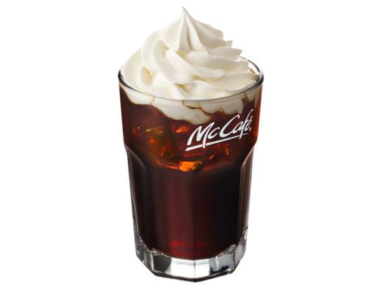 20190520mac1 544x411 - マクドナルド/「アイスウィンナーコーヒー」世界のコーヒーセットも