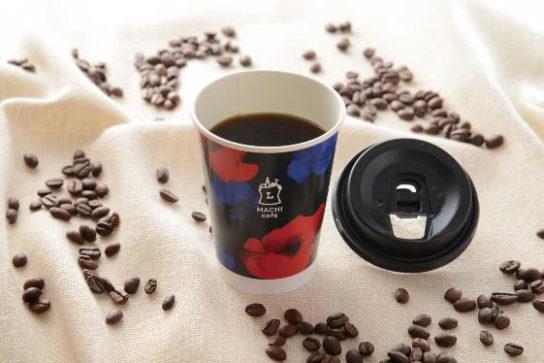 20191015l1 544x363 - ローソン/「ブレンドコーヒー」刷新、「香りフタ」導入