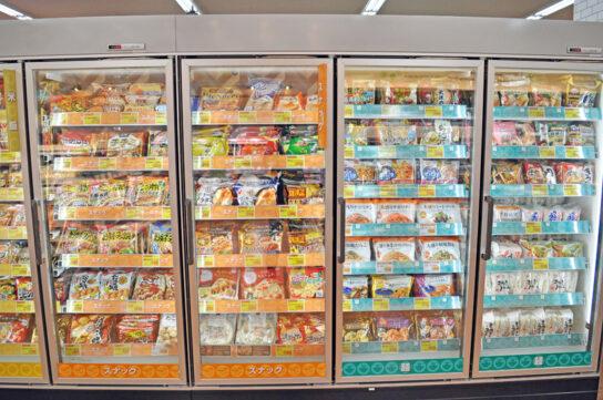 20191112life 11 544x361 - ライフ/大阪市「江口店」生鮮食品拡大レイアウト変更