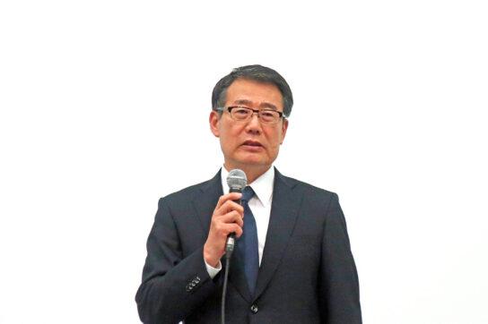 20191210nagamatsu1 544x362 - セブンイレブン/永松社長「残業手当の支払い不足は公表すべきだった」