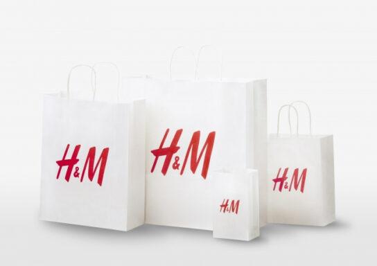 20200206hm 544x384 - H&M/ショッピングバッグ有料化により1年で使用量53%減