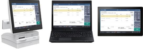 20200306nec 544x189 - NEC/小売向けPOSシステム「NeoSarf/POS」Webセミナー3月24日(無料)