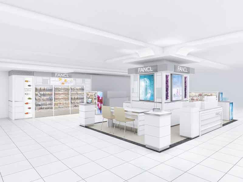 20210618fancl - ファンケル/東武百貨店船橋店をリニューアルオープン