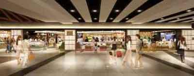 20210624kyo1 - 京都駅/駅前地下街ポルタに食のゾーン「きょうこのみ」