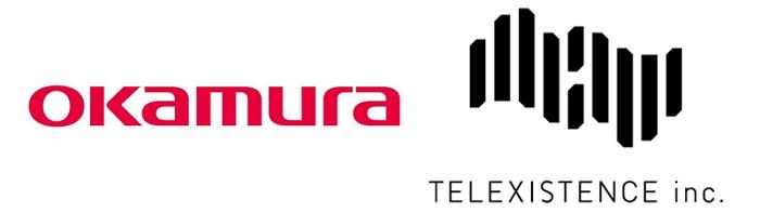 okamura - オカムラ/TXとロボットによる陳列業務向け什器・備品の研究開発で資本業務提携