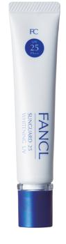 20160519fancl1 - ファンケル/美白ケアができる日やけ止めクリーム